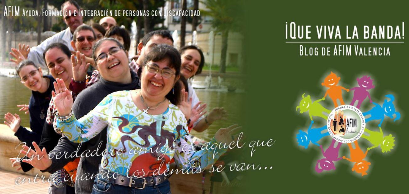 """Actividades Fundación AFIM: """"QUE VIVA LA BANDA"""""""