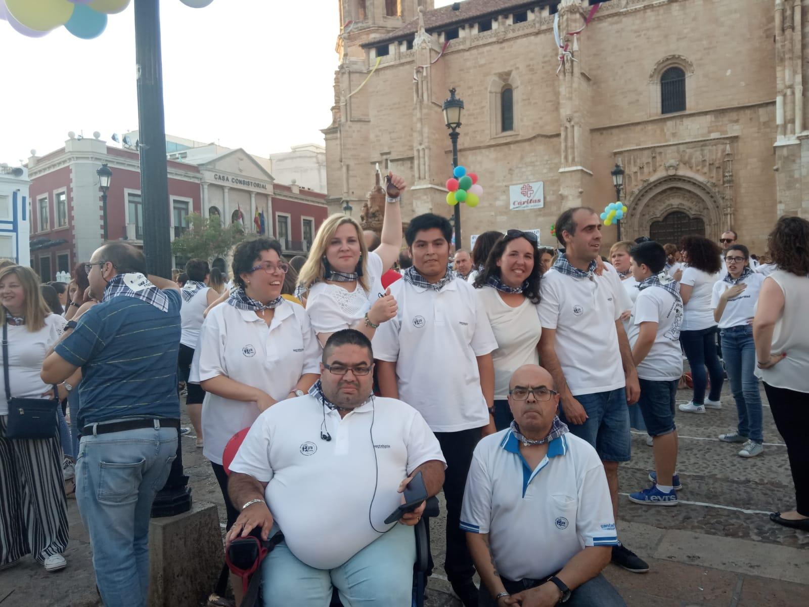 Actividades Fundación AFIM: SERVICIO DE APOYO PSICOSOCIAL