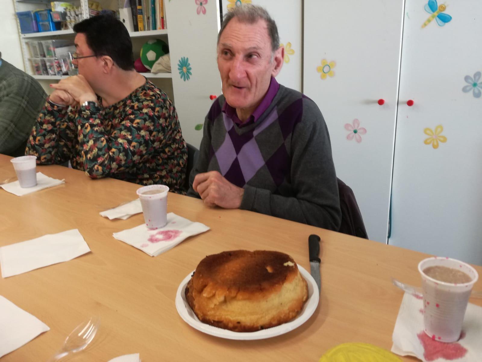 Cocinillas al borde de un ataque de nervios, en Fundación AFIM Santander