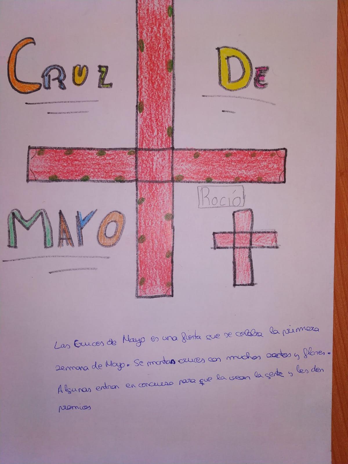 Fundación AFIM Valdepeñas mantiene la celebración de las Cruces de Mayo