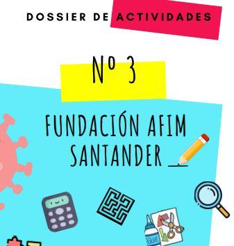 Las vacaciones ya están aquí: cuadernos de repaso de Fundación AFIM Santander