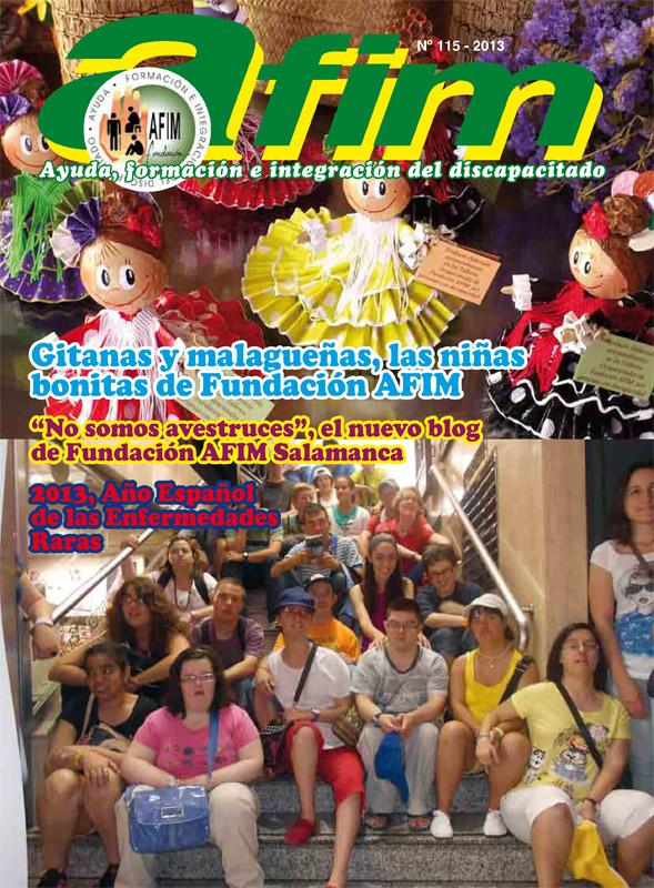 Revista 115