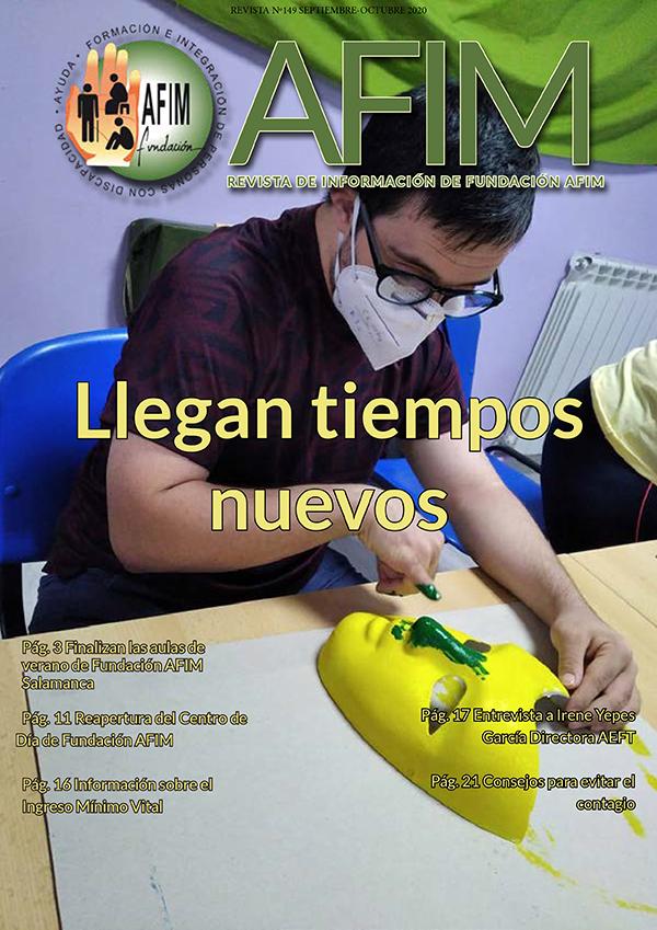 Revista 149